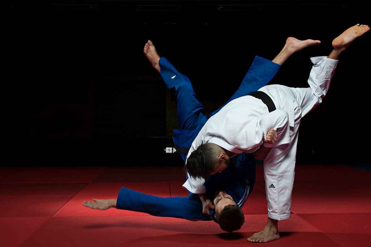 Welcome to Judo Gear USA - Official Distributor of Adidas