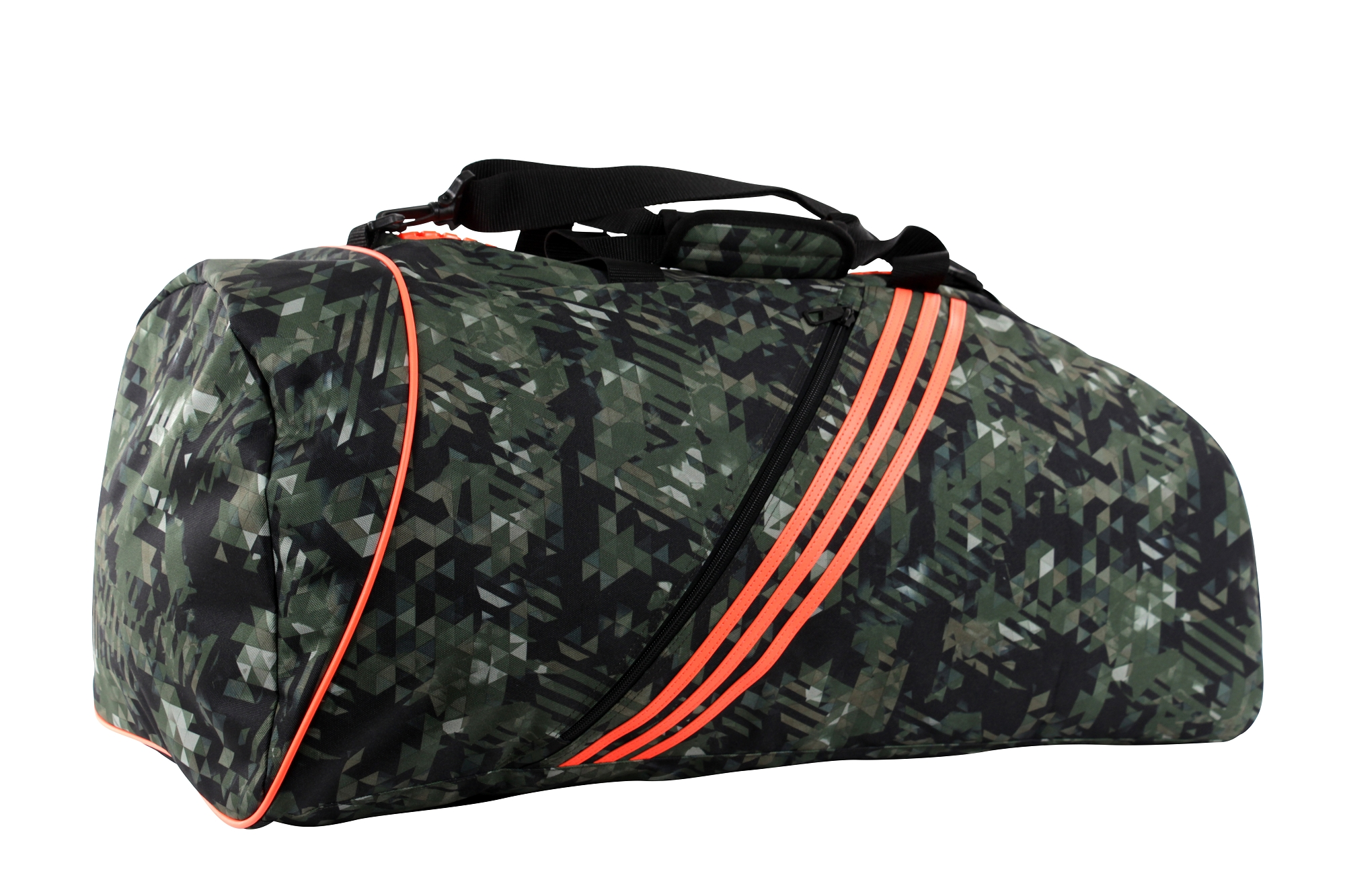 3673dca175ce Training 2 in 1 Bag - Large Camo
