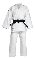 0bf52d0b0 adidas Champion 2 IJF Judo Gi