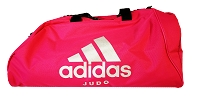 Training Bag Medium Pink