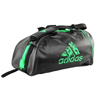 Training 2 in 1 Bag - Medium Green