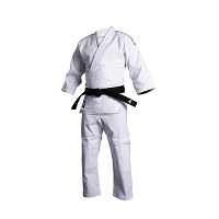 J500 Training White - Single Weave
