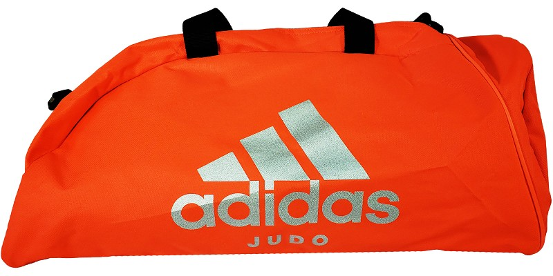 Training 2-in-1 Bag - ORANGE