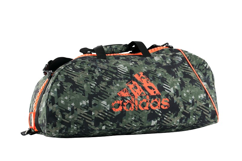 Training 2 in 1 Bag - Large Camo