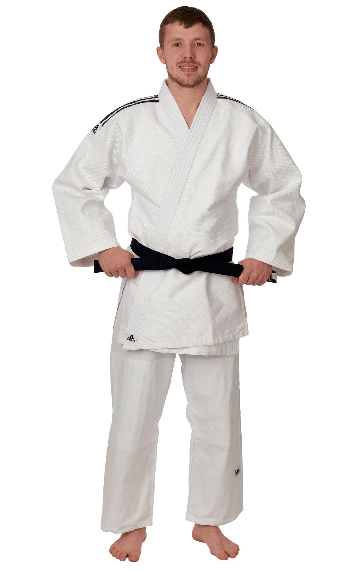 anunciar templado Adviento  J500 Training White - Single Weave-J500White