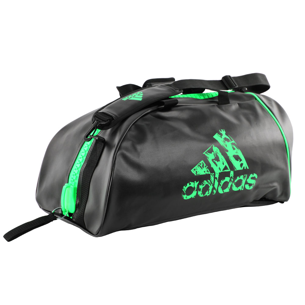 Training 2 in 1 Bag - Large Green