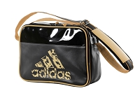 Leisure Messenger Bag - Small - Gold