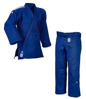 IJF Champion 2 Blue