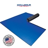 DOLLAMUR FLEXI-CONNECT HOME MARTIAL ARTS MAT 10' X 10' X 1-1/4